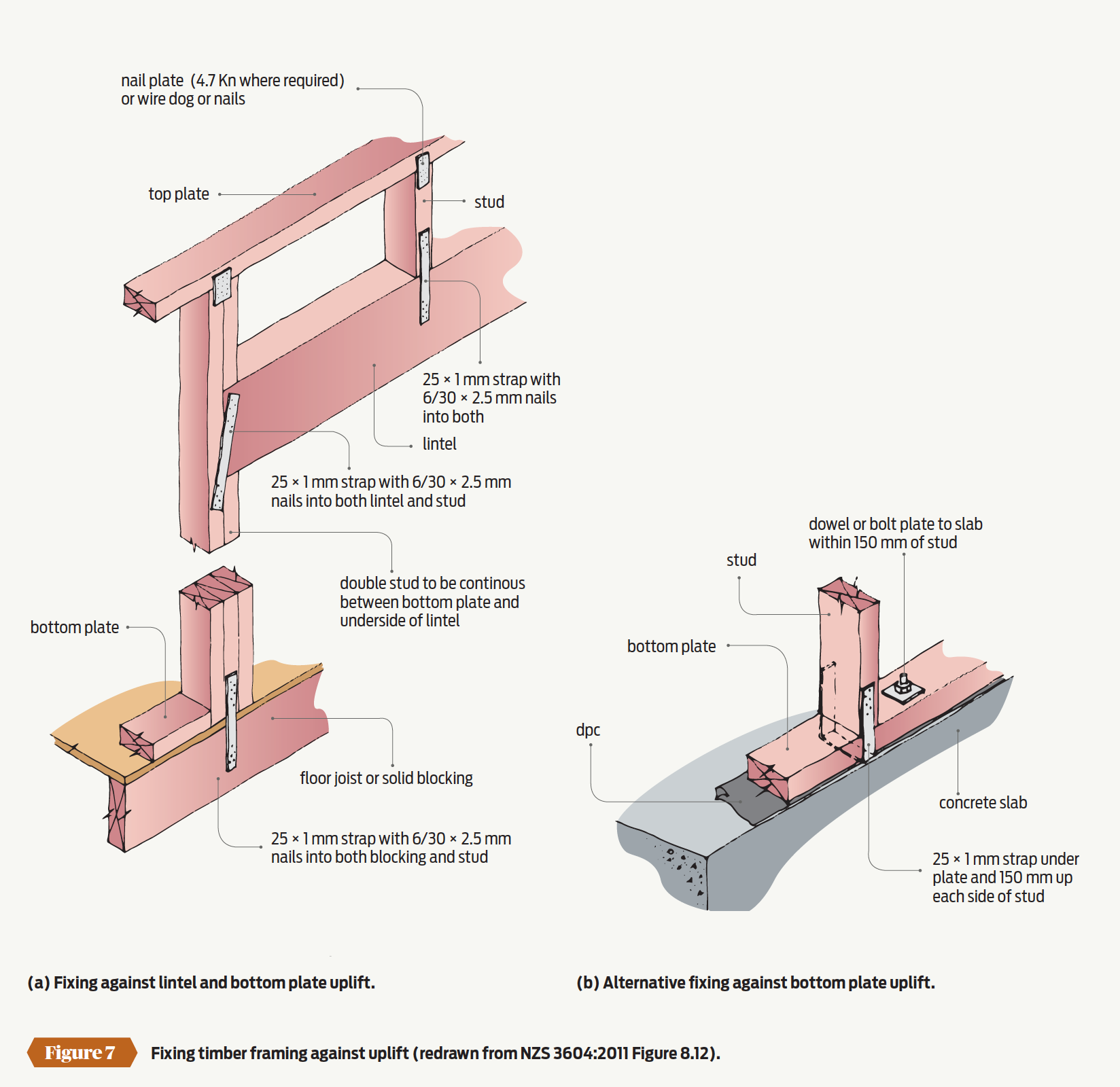 Bottom Plate To Slab : Suspended floors placemakers
