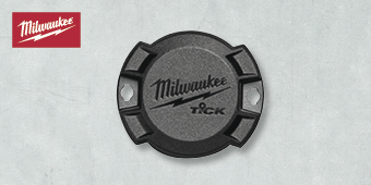 MILWAUKEE TICK TOOL & EQUIPMENT TRACKER